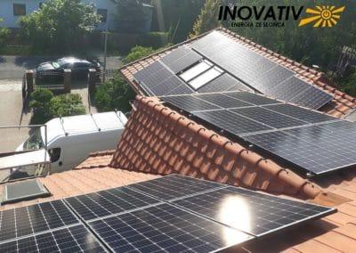 Nadarzyn 10 kWp