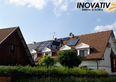 Nowa Iwiczna 4,5 kWp