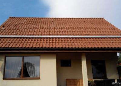 Przygotowanie dachu do montażu paneli