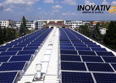 instalacja fotowoltaiczna Piaseczno 50kWp Inovativ