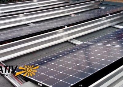 instalacja fotowoltaiczna SolarEdge Warszawa 5kWp Inovativ Novotegra