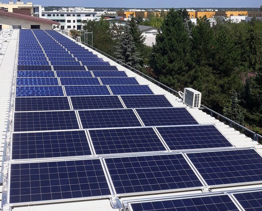 Piaseczno 50 kWp