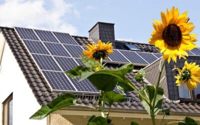 Ile energii produkują panele fotowoltaiczne?