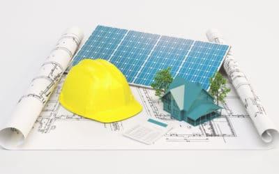 Jak zaplanować budowę domu z instalacją fotowoltaiczną?